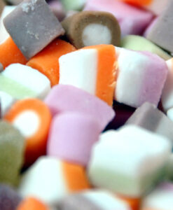 dolly-mixtures