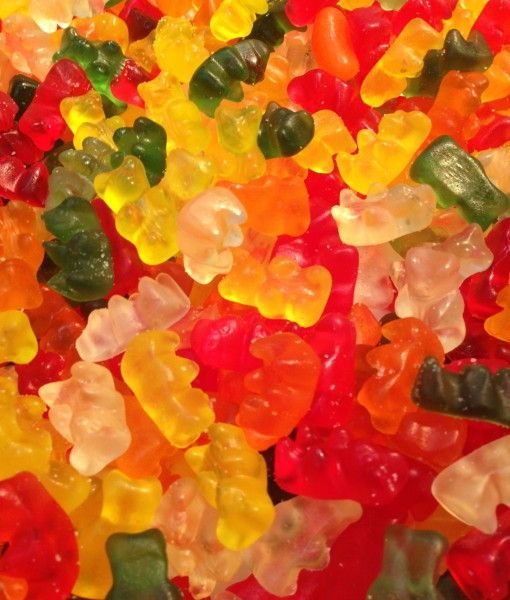jelly-teddies