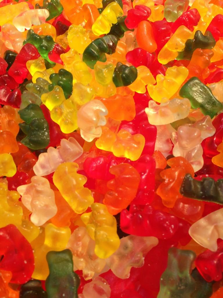 jelly-teddies