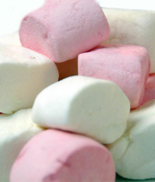 pink-white-marshmallows