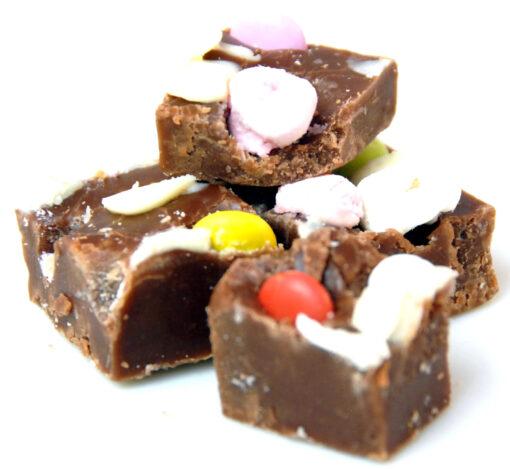 rocky-road-chocolate-fudge