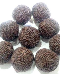 rum-truffles